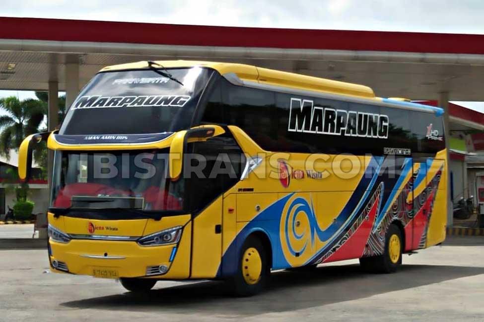 ibistrans.com bus pariwisata bekasi siena wisata