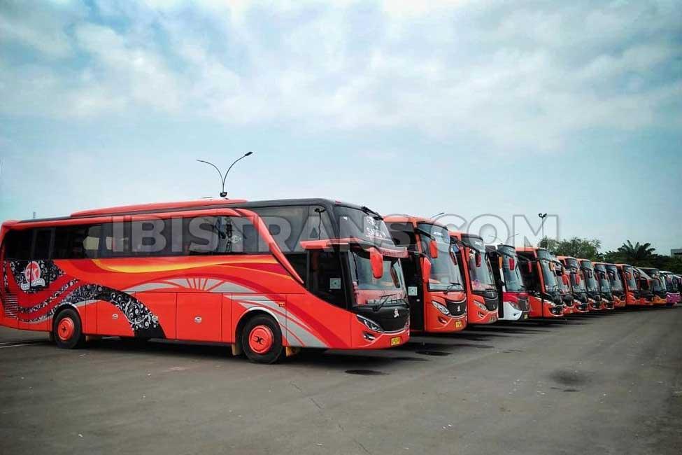 ibistrans.com bus pariwisata jakarta Cipta Karunia