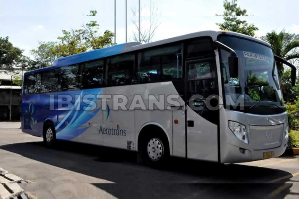ibistrans.com bus pariwisata jakarta aerotrans