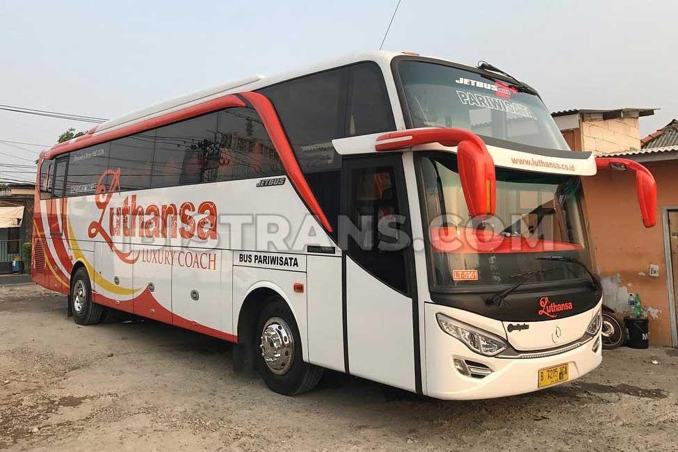 ibistrans.com bus pariwisata jakarta luthansa