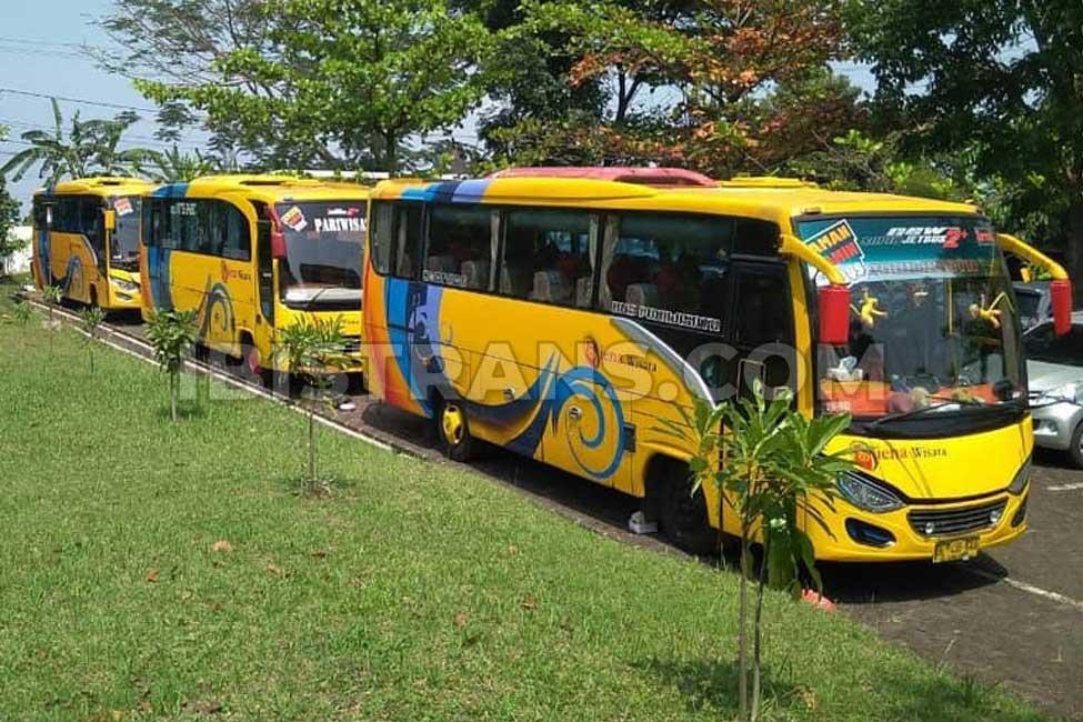 ibistrans.com foto bus pariwisata bekasi siena wisata