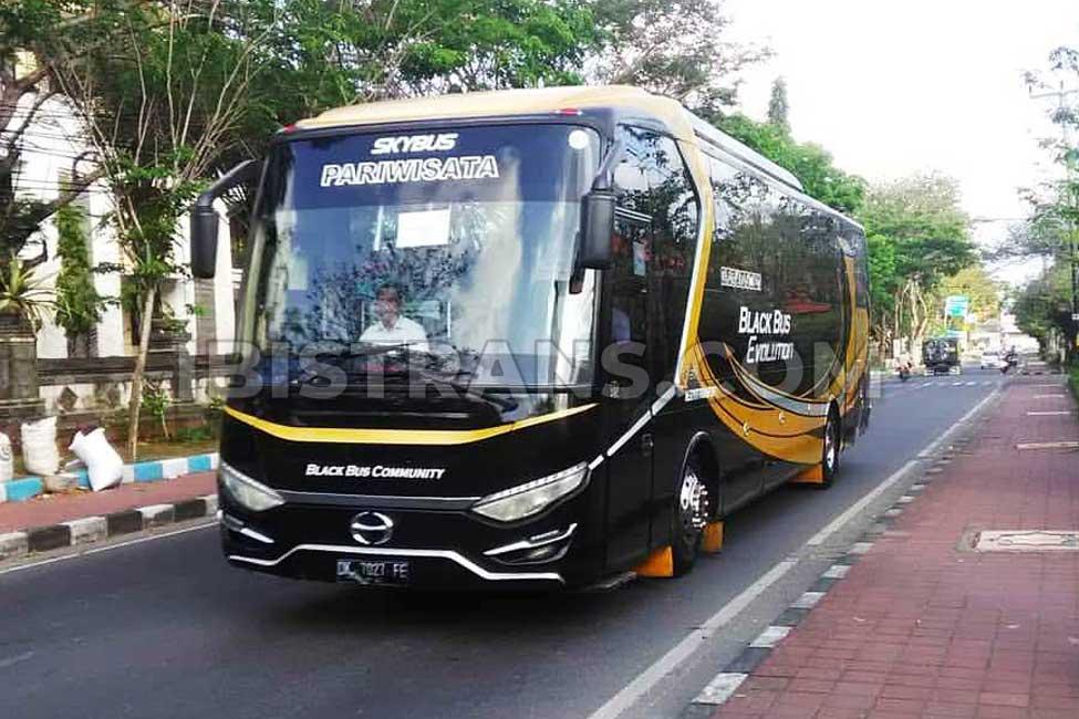 ibistrans.com foto sewa bus pariwisata andromeda 59 seat