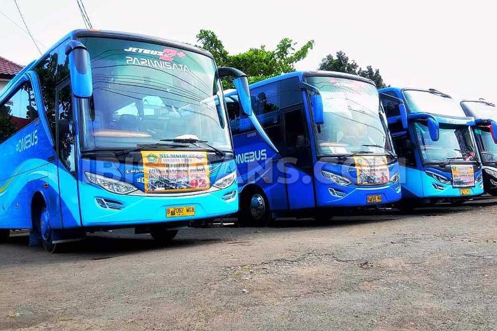 ibistrans.com foto sewa bus pariwisata one bus