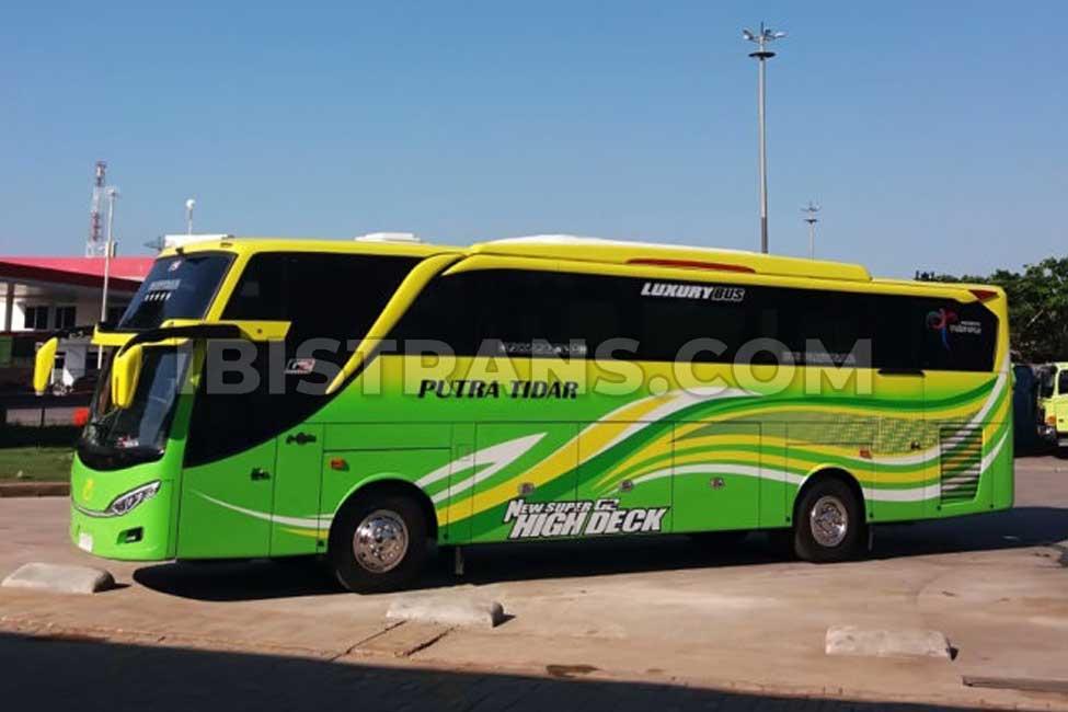 ibistrans.com foto sewa bus pariwisata putra tidar