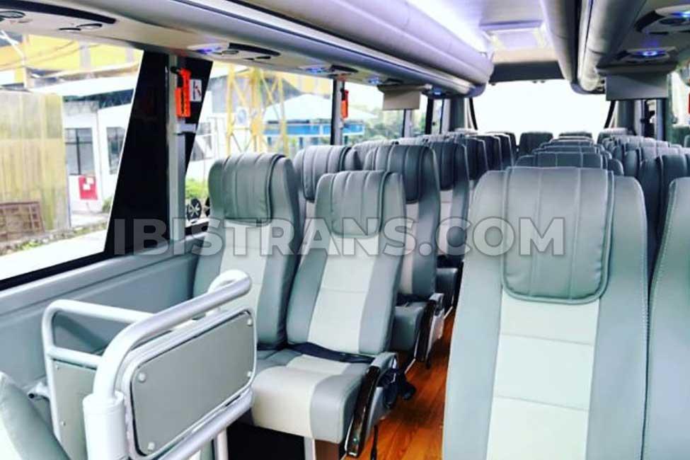 ibistrans.com gambar bus pariwisata aerotrans