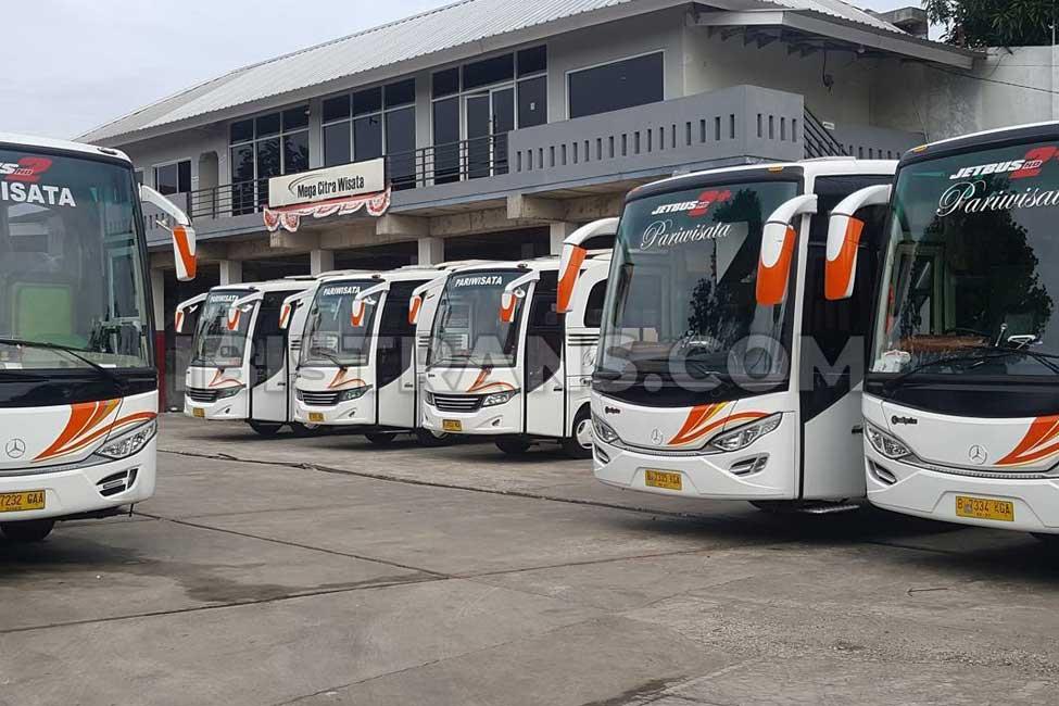 ibistrans.com gambar bus pariwisata mega citra wisata