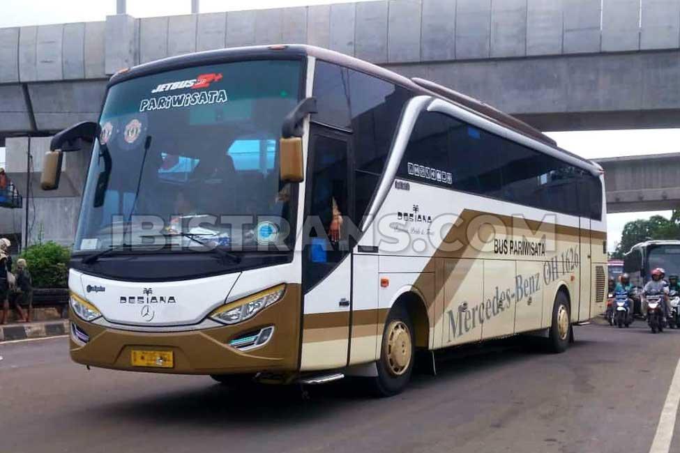 ibistrans.com harga bus pariwisata desiana