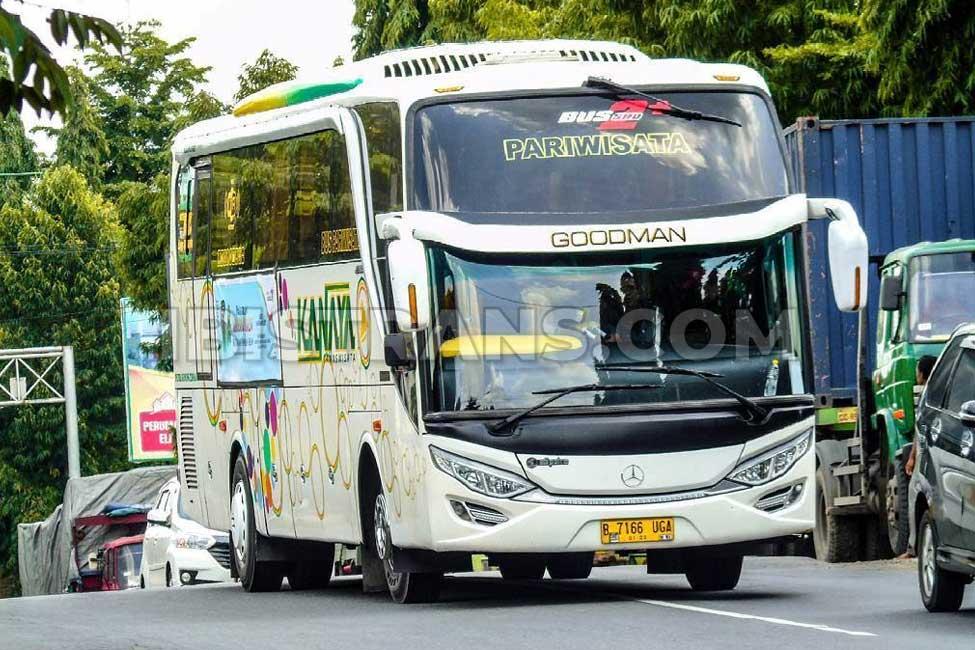 ibistrans.com harga sewa bus pariwisata kanaya transport