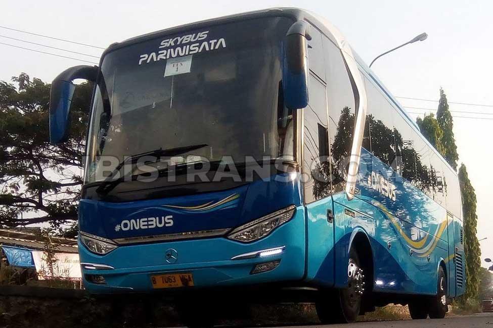 ibistrans.com harga sewa bus pariwisata one bus