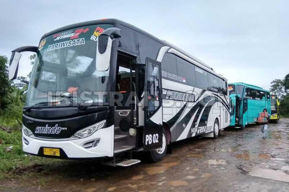 ibistrans.com harga sewa bus pariwisata piknik bus
