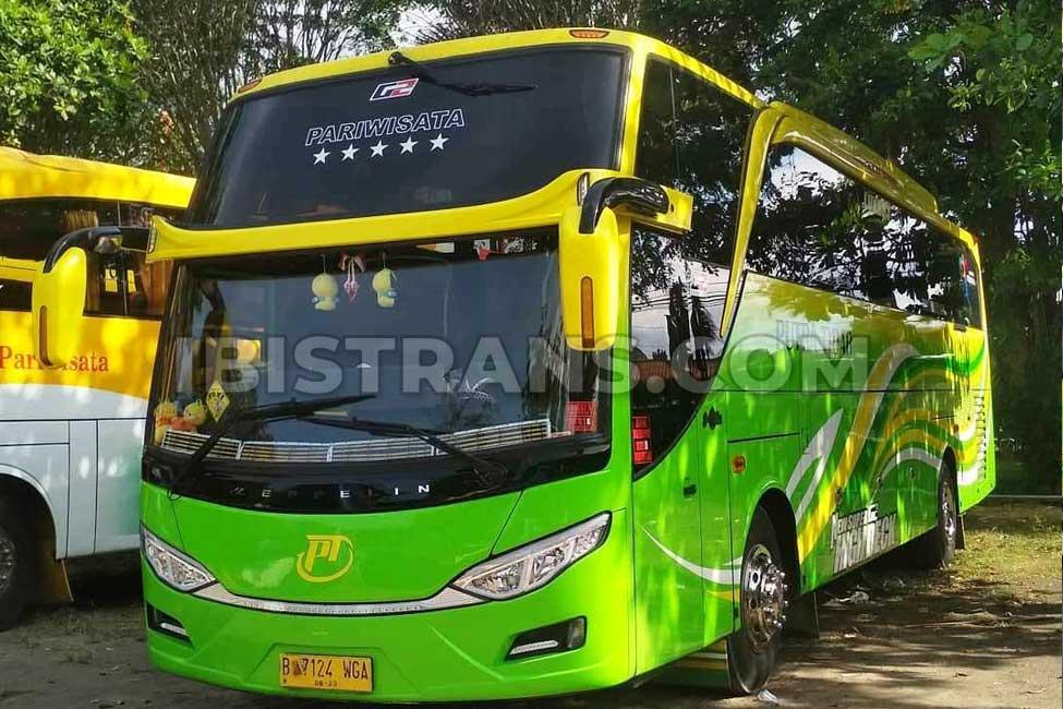 ibistrans.com harga sewa bus pariwisata putra tidar