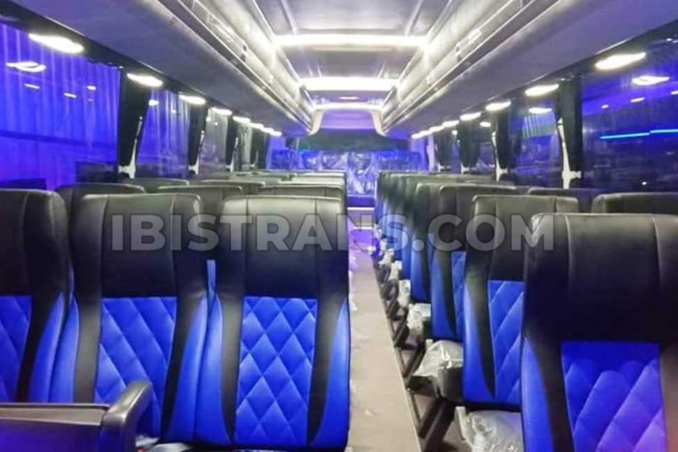 ibistrans.com interior bus pariwisata megati trans