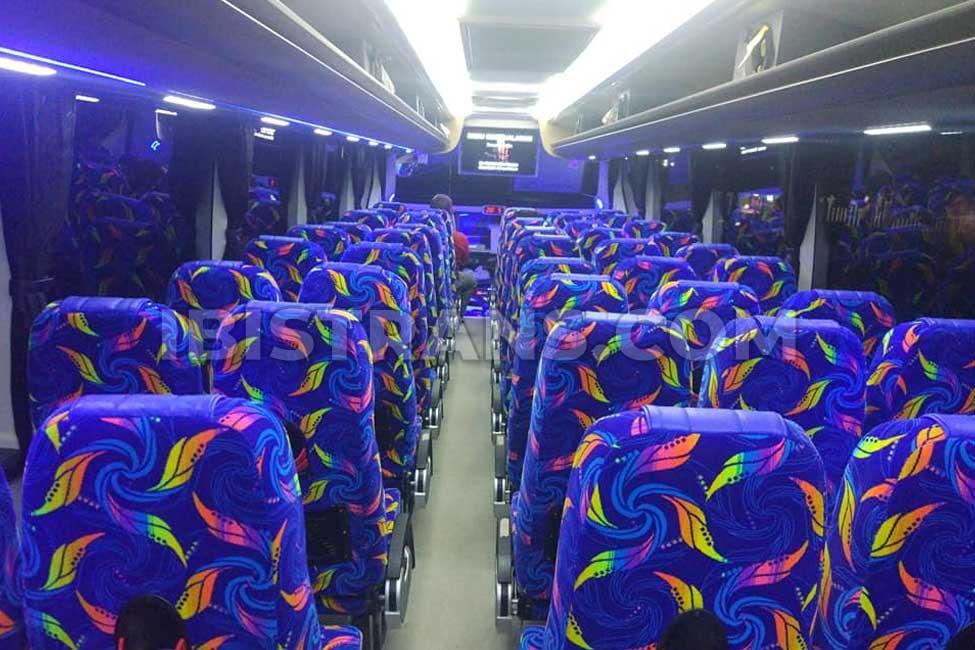 ibistrans.com interior po bus pariwisata citymiles