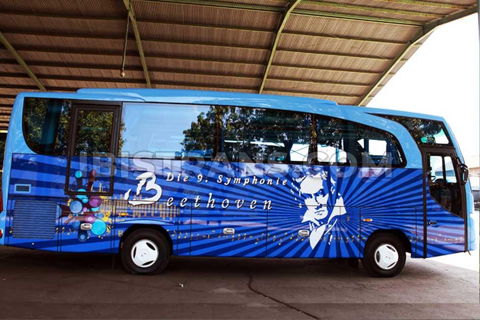 ibistrans.com medium bus pariwisata symphonie