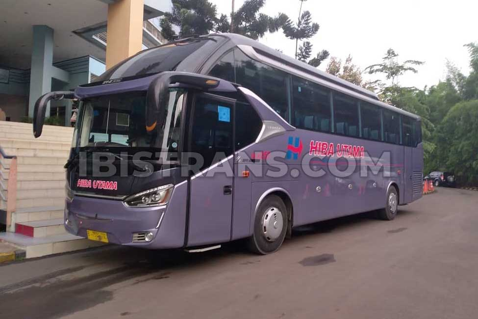 ibistrans.com po bus pariwisata hiba utama