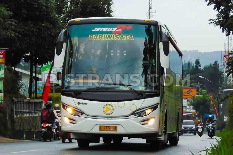 ibistrans.com po bus pariwisata kanaya transport