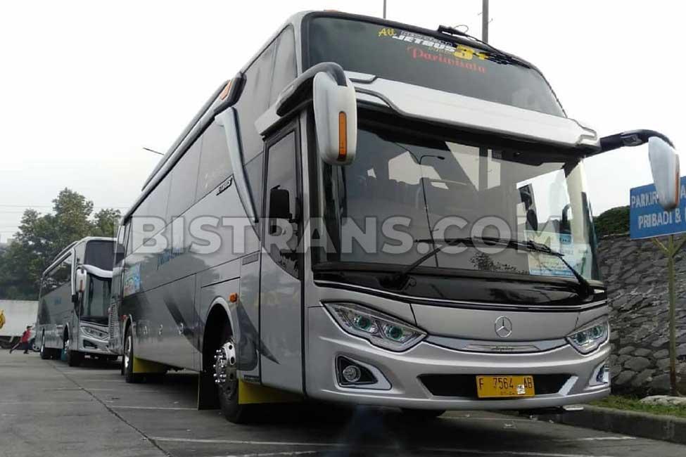 Sewa Bus Pariwisata Kerub Harga Murah Fasilitas Lengkap