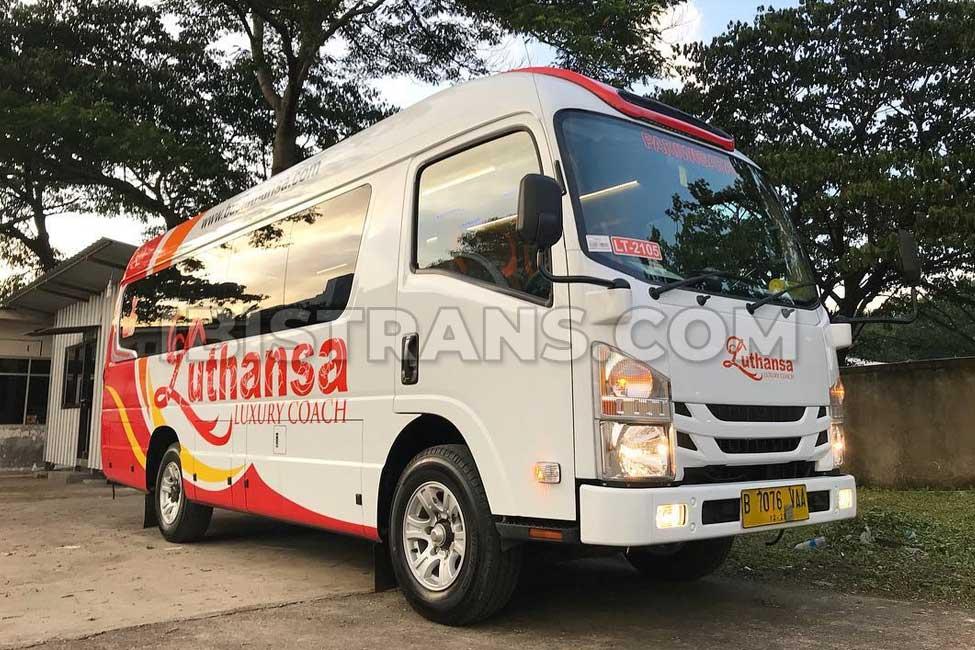 ibistrans.com po bus pariwisata luthansa