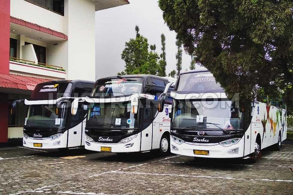ibistrans.com po bus pariwisata starbus