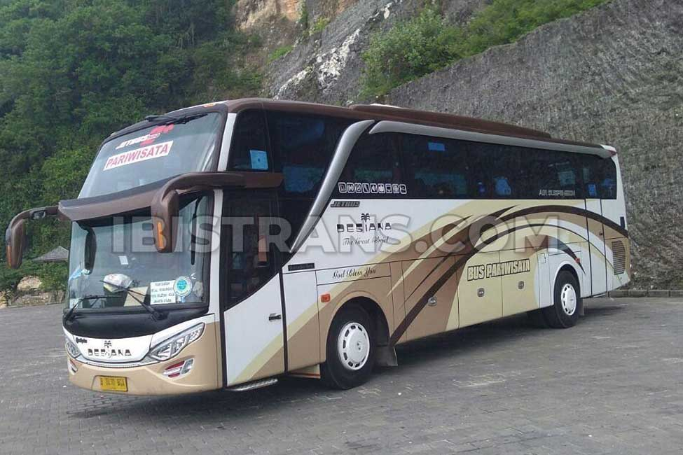 ibistrans.com sewa bus pariwisata desiana HDD