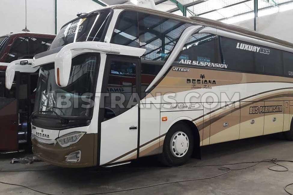 ibistrans.com sewa bus pariwisata desiana Jetbus2