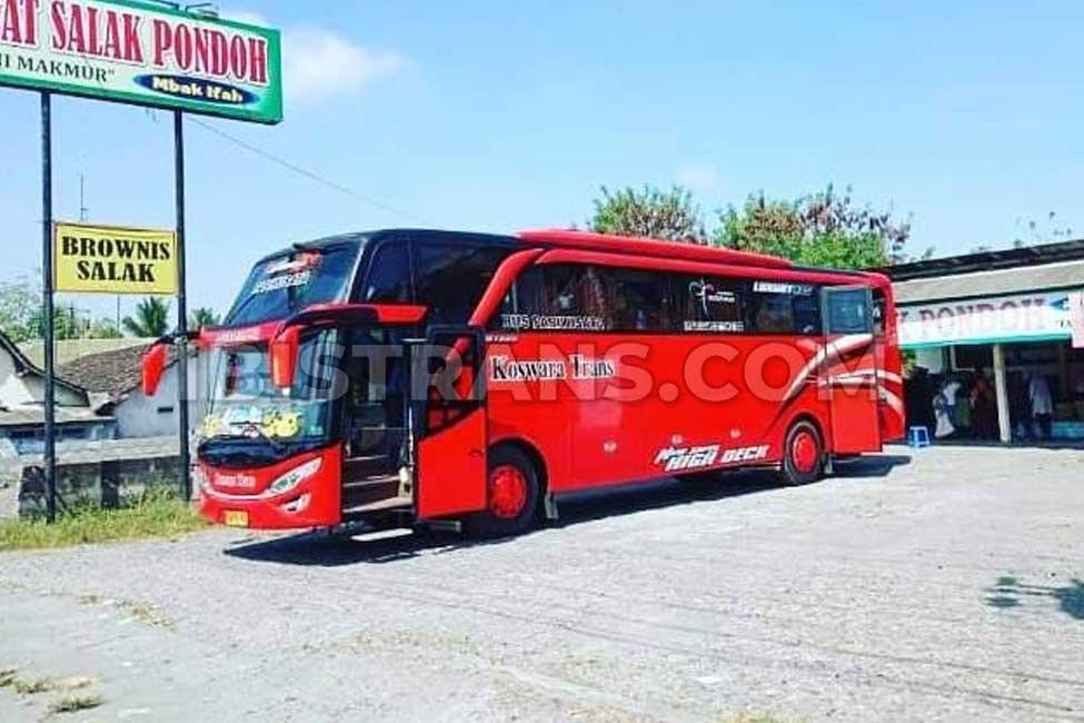 ibistrans.com sewa bus pariwisata koswara trans