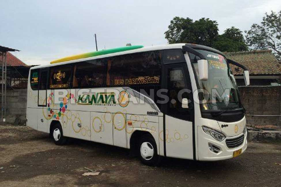 ibistrans.com sewa bus pariwisata medium kanaya transport