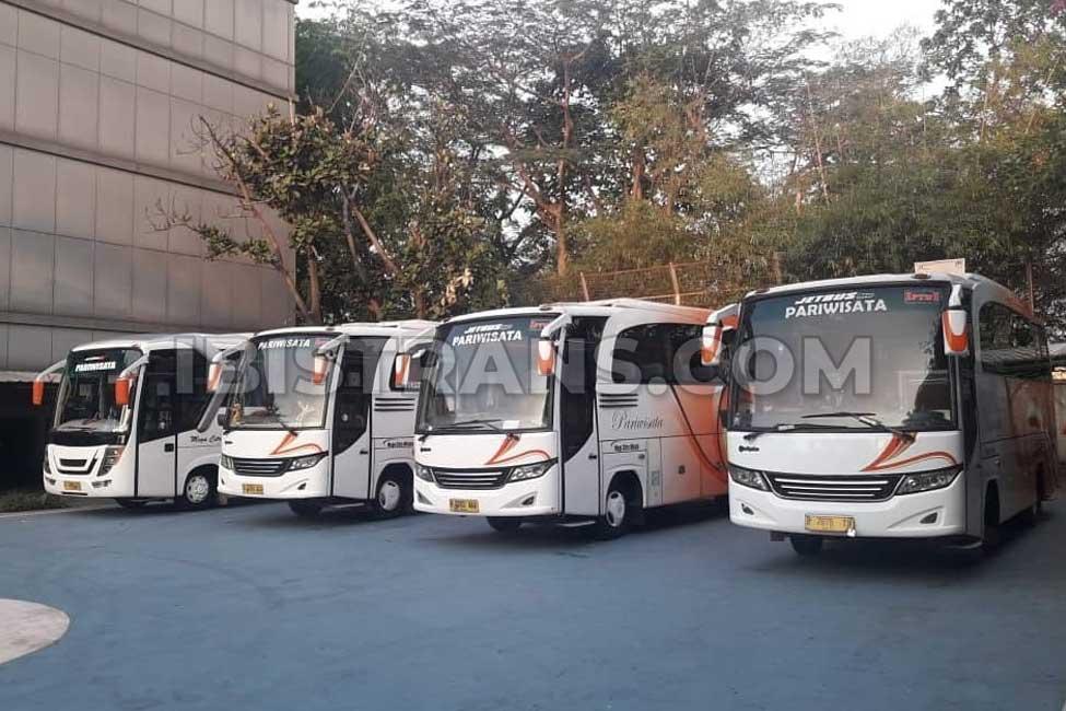 ibistrans.com sewa bus pariwisata medium mega citra wisata