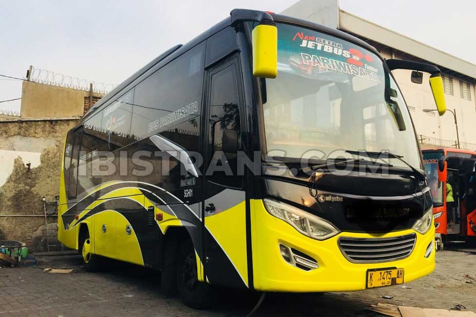 ibistrans.com sewa bus pariwisata medium mustika holiday