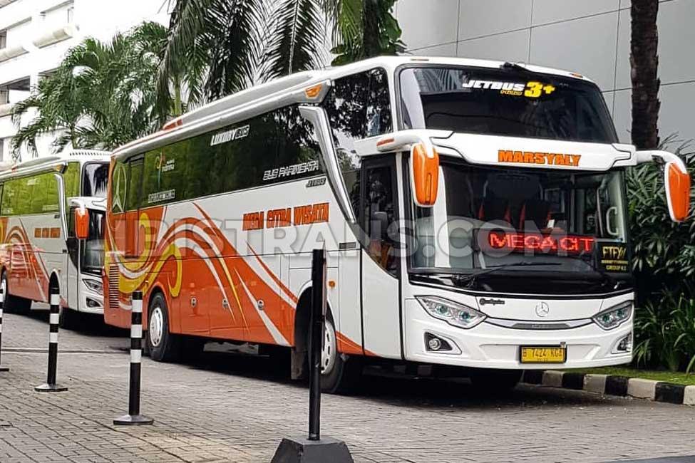ibistrans.com sewa bus pariwisata mega citra wisata