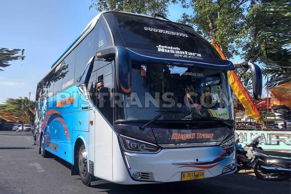 ibistrans.com sewa bus pariwisata megati trans HDD 59 seat