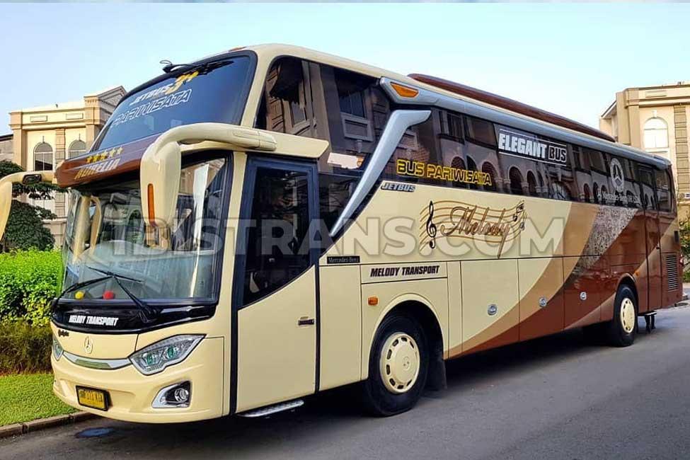 ibistrans.com sewa bus pariwisata melody transport