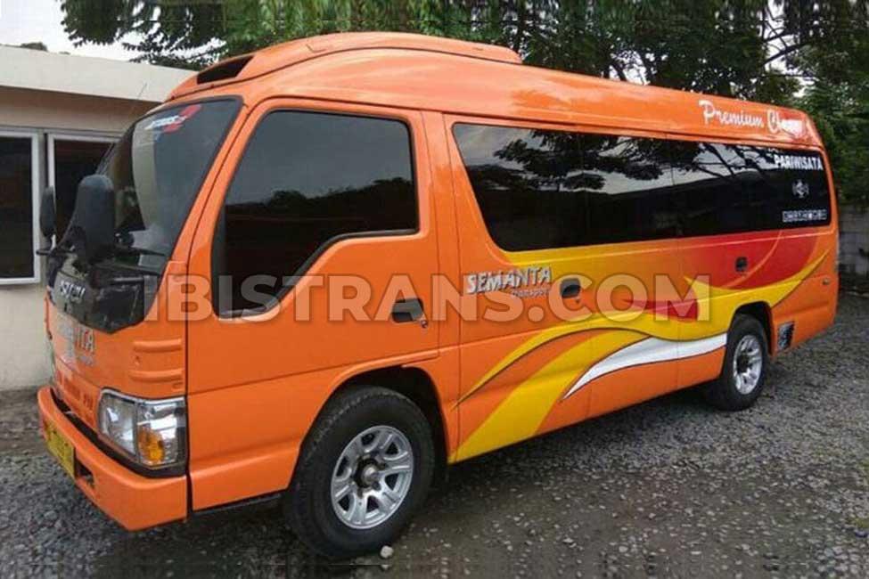 ibistrans.com sewa bus pariwisata microbus elf semanta