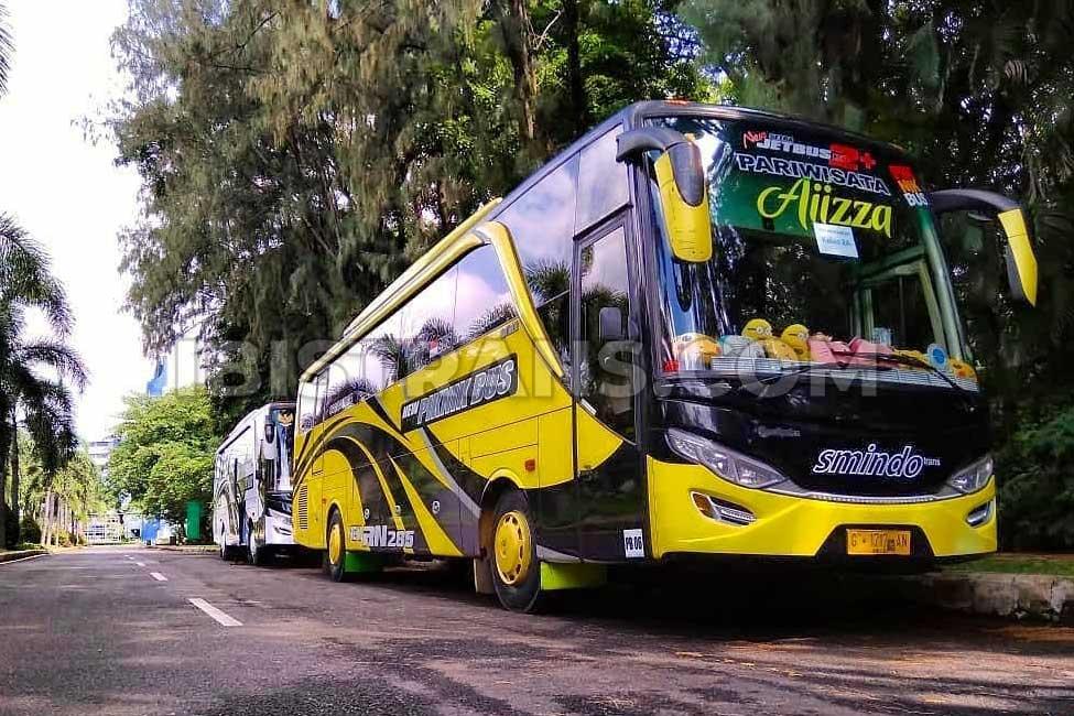 ibistrans.com sewa bus pariwisata piknik bus jetbus adiputro