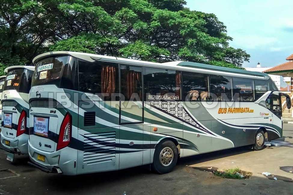 Ibistrans.com sewa bus pariwisata Fajar Transport