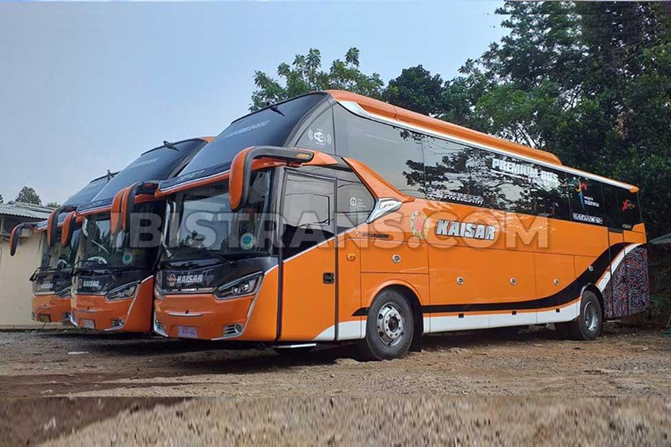 ibistrans.com bus pariwisata jakarta kaisar Depok