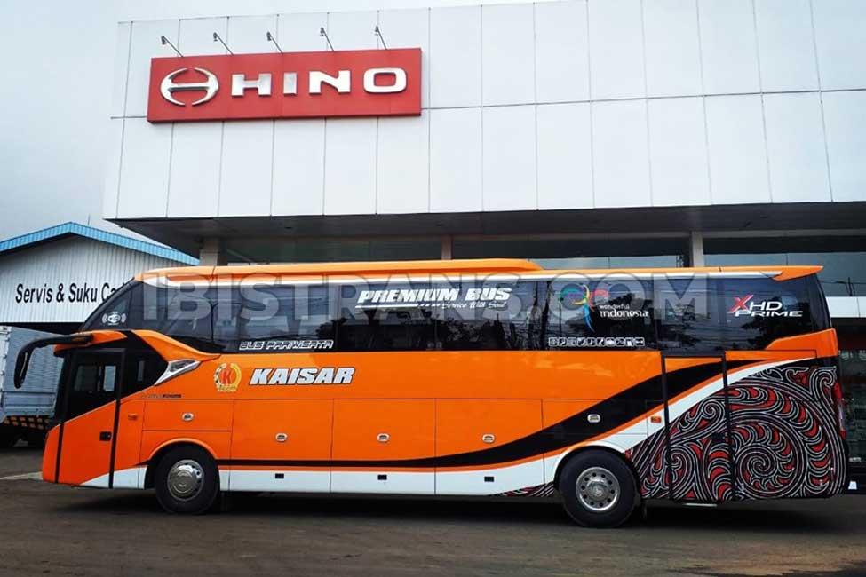 ibistrans.com bus pariwisata jakarta kaisar HDD