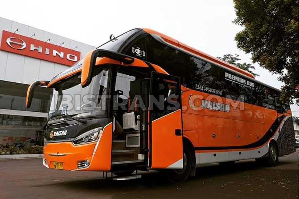 ibistrans.com gambar bus pariwisata kaisar