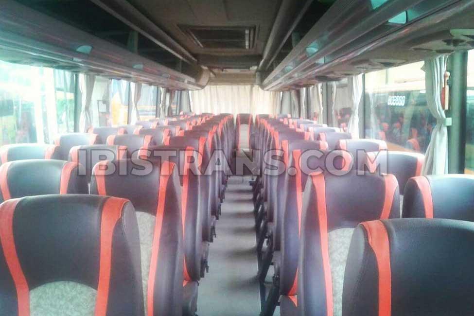 ibistrans.com interior bus pariwisata meidina trans