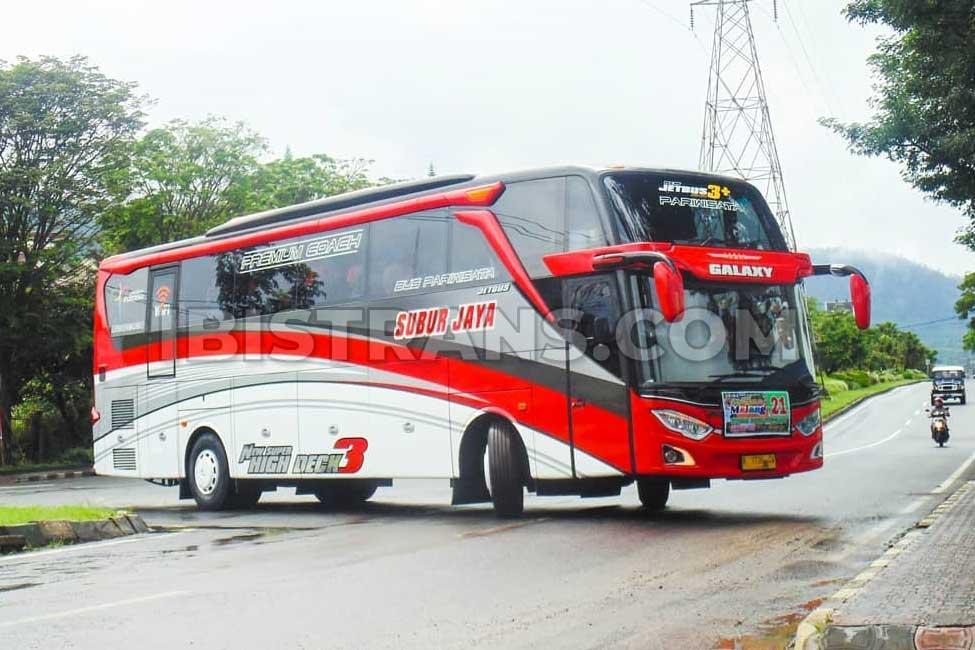 ibistrans.com gambar bus pariwisata subur jaya