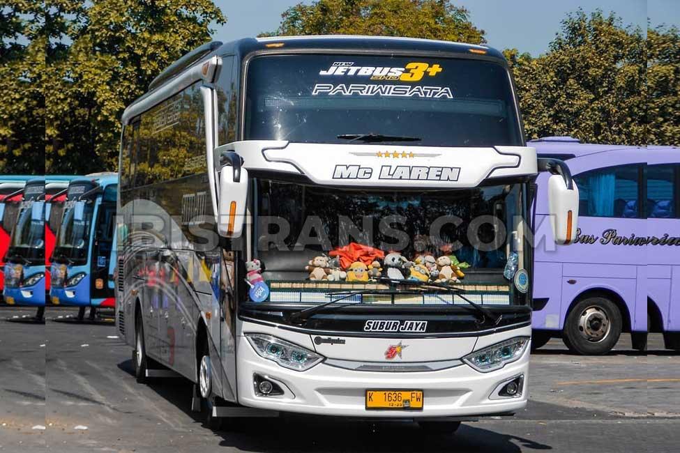 ibistrans.com harga bus pariwisata subur jaya