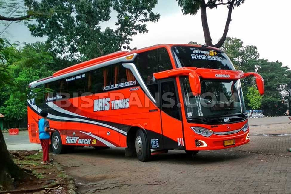 ibistrans.com harga sewa bus pariwisata bristrans