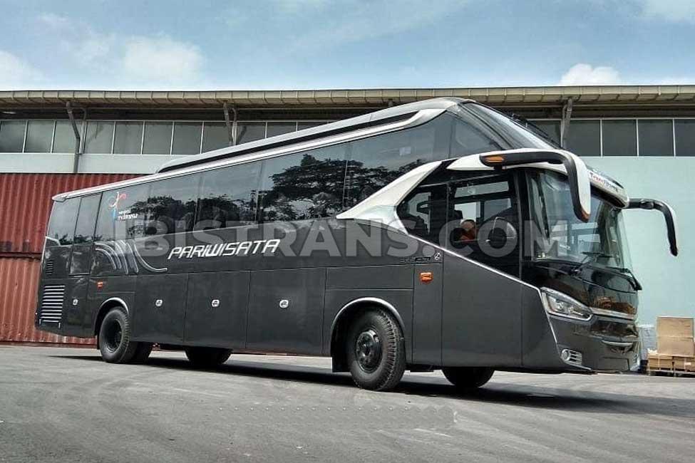 Big Bus CTU laksana
