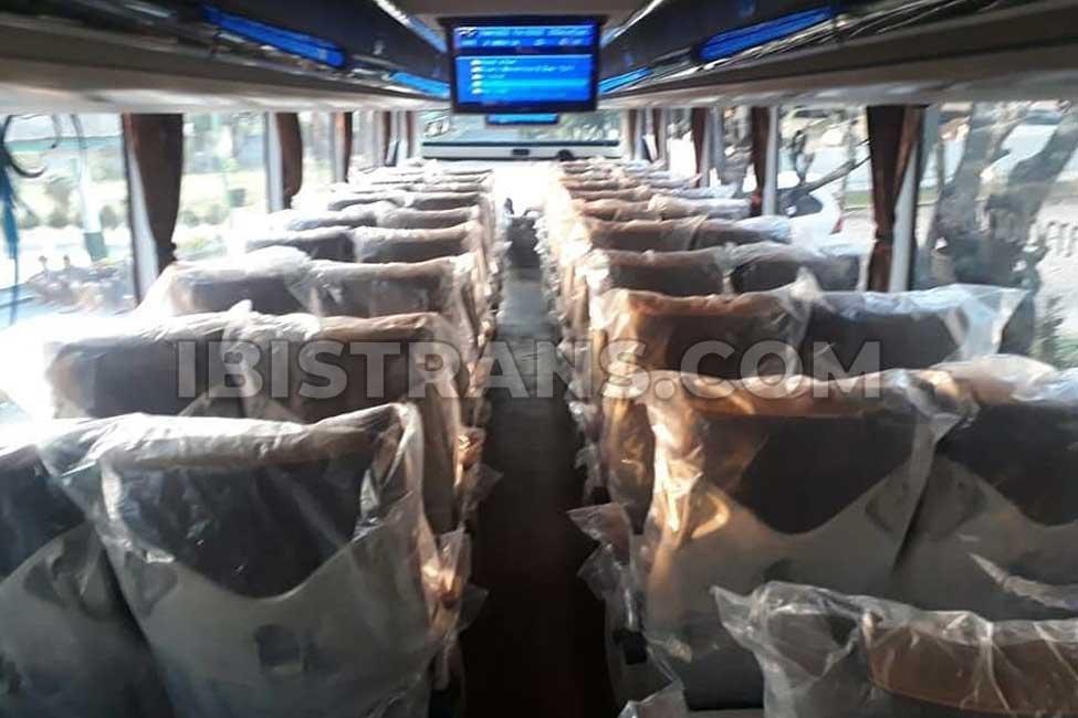 gambar interior bus CTU
