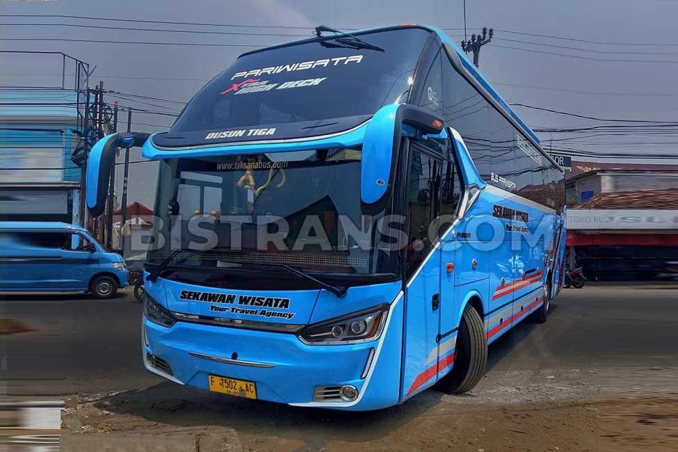 ibistrans.com bus pariwisata jakarta sekawan wisata
