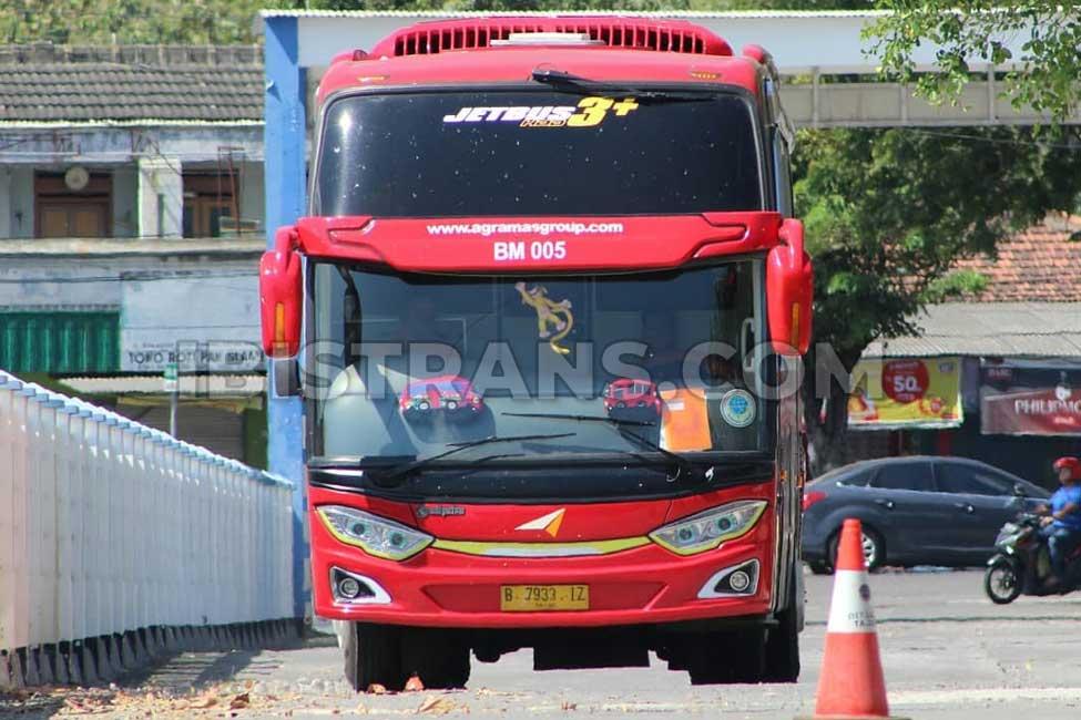 ibistrans.com gambar bus agra icon armada jetbus3